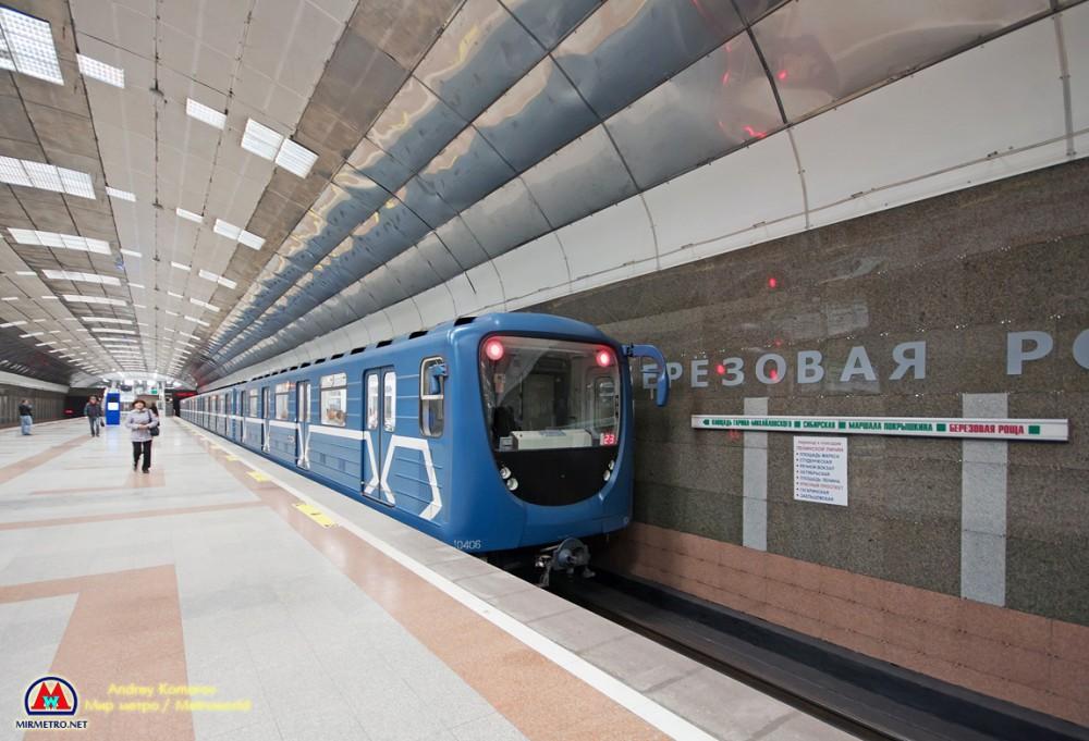 Проект строительства Дзержинской ветки проходит согласование в Главгосэкспертизе России