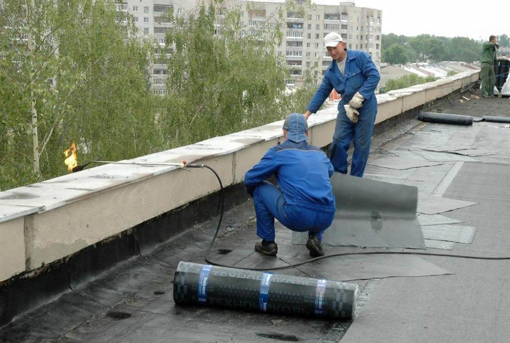 Капремонт в Новосибирской области