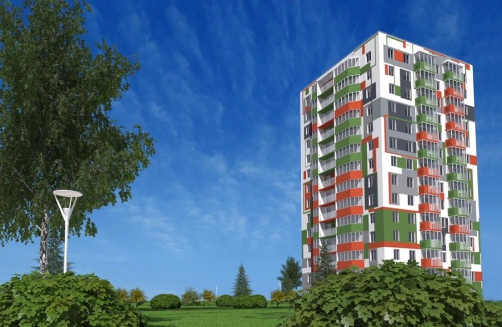 Комплекс комфорт-класса RED FOX объявил о специальных ценах на квартиры