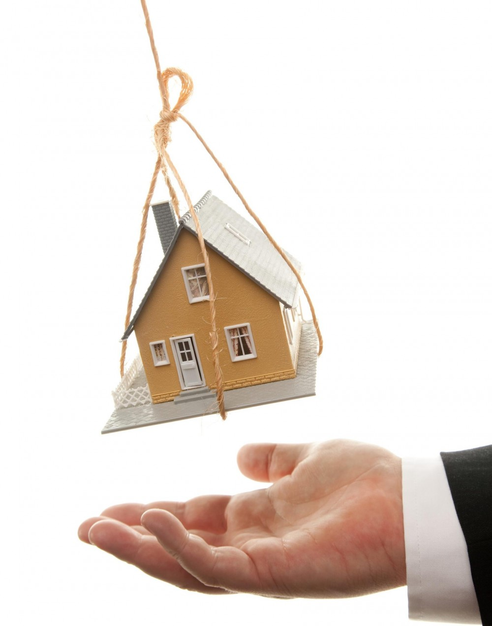 В России вырос объем просроченной ипотеки