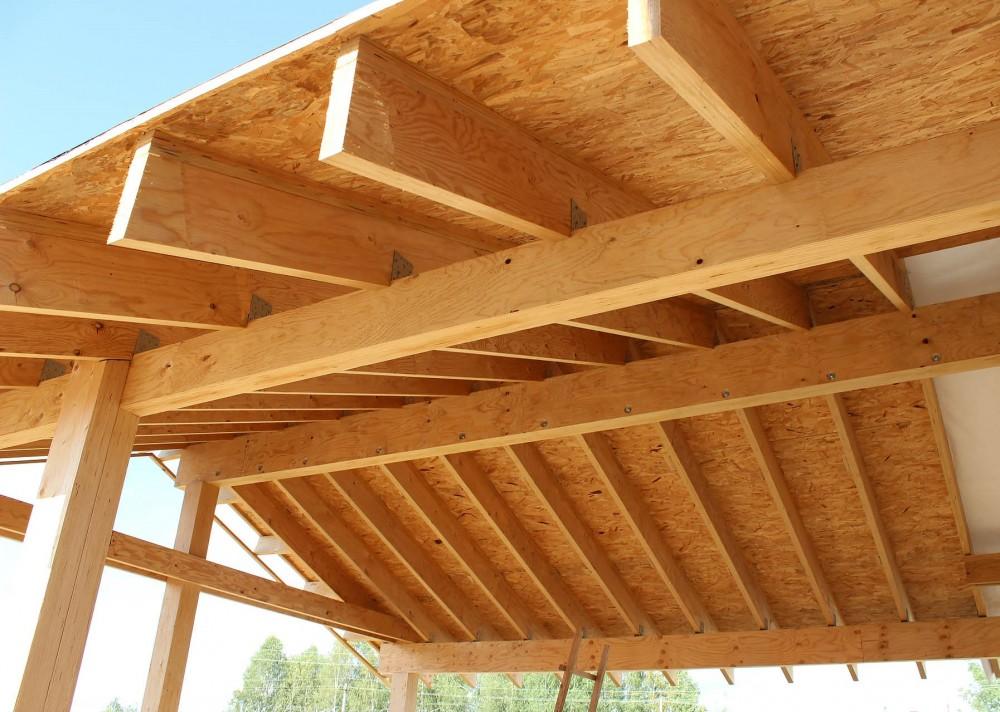 Деревянные дома можно купить по льготному кредиту