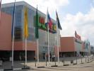 Крупнейшие торговые центры России и мира
