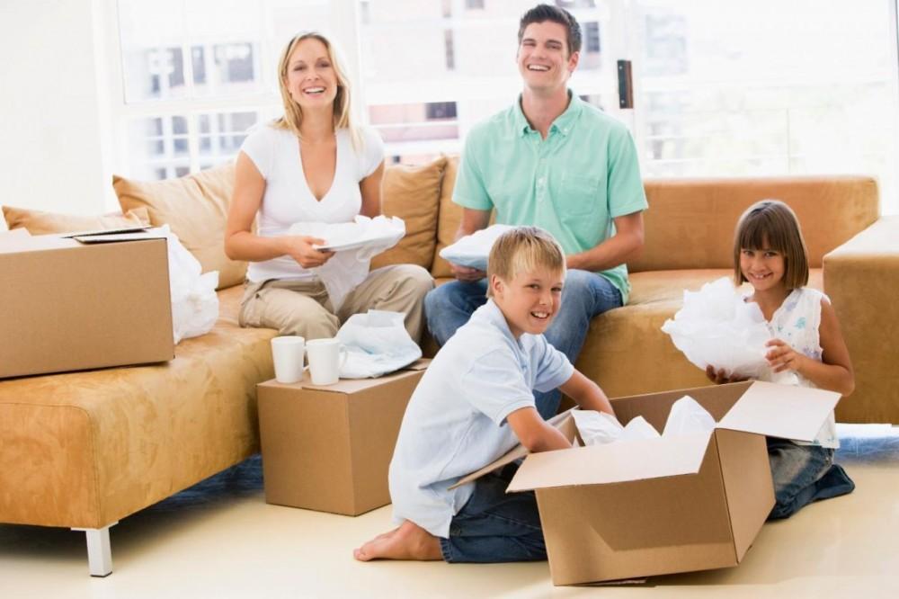 На льготы ипотечникам с несколькими детьми «ДОМ.РФ» может получить 5 млрд руб.
