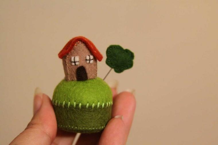 Жить можно! Маленькие дома