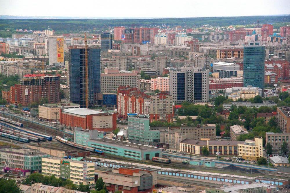 В Новосибирске прошло заседание комитета по жилой недвижимости