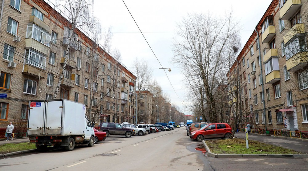 В Новосибирске подскочили цены на хрущевки