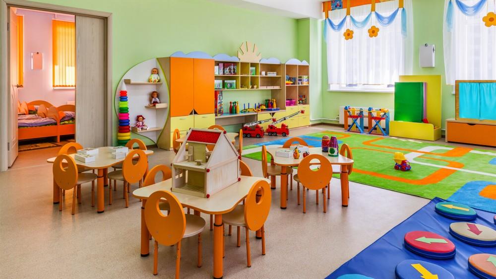 В Дзержинском районе  к концу года запустят новый детсад-ясли