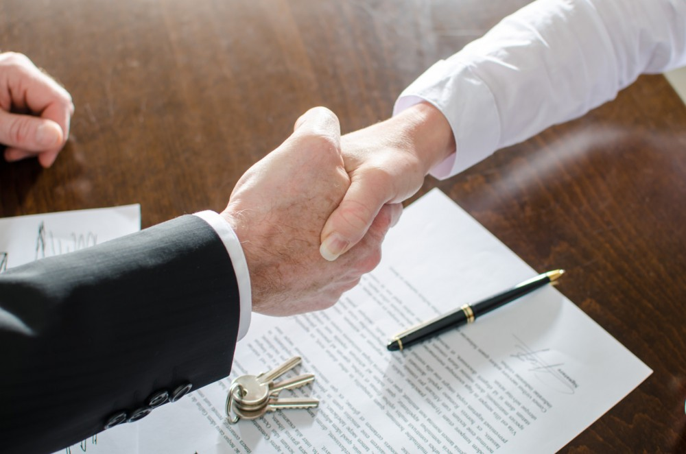 В Госдуму внесен законопроект о защите от махинаций при продаже жилья