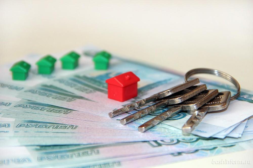 В регионе растет число сделок по ипотеке