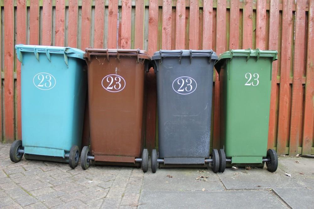Более 11 тыс. емкостей для сбора отходов установлено в Новосибирской области