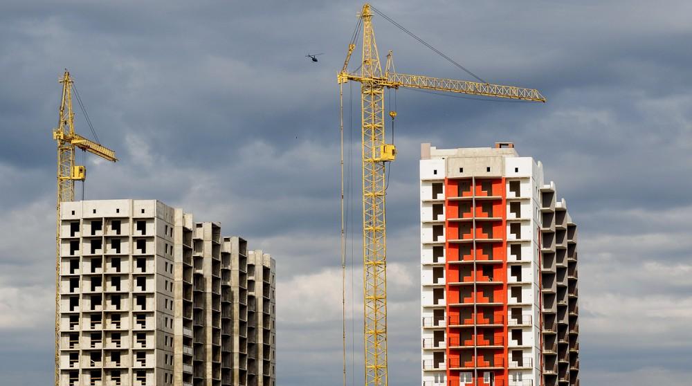 Названы страны с наибольшим ростом цен на жилую недвижимость