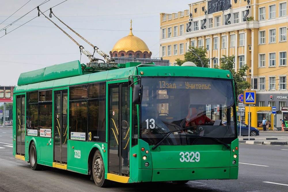В Новосибирске появится «умная остановка»