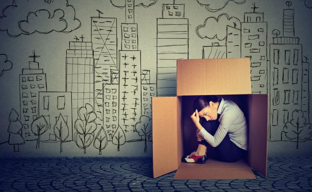 В России могут запретить продажу долей квартиры посторонним