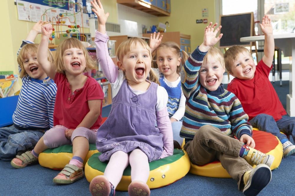 В Новосибирске сдадут еще один детский сад