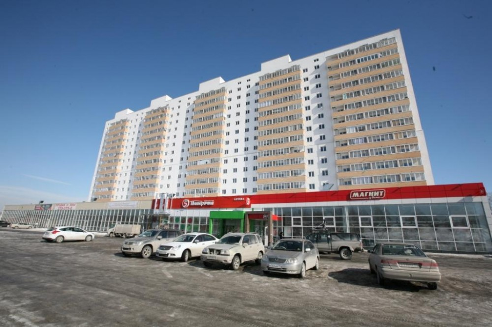 Дом.рф предлагает создать новые механизмы поддержки нуждающихся в жилье