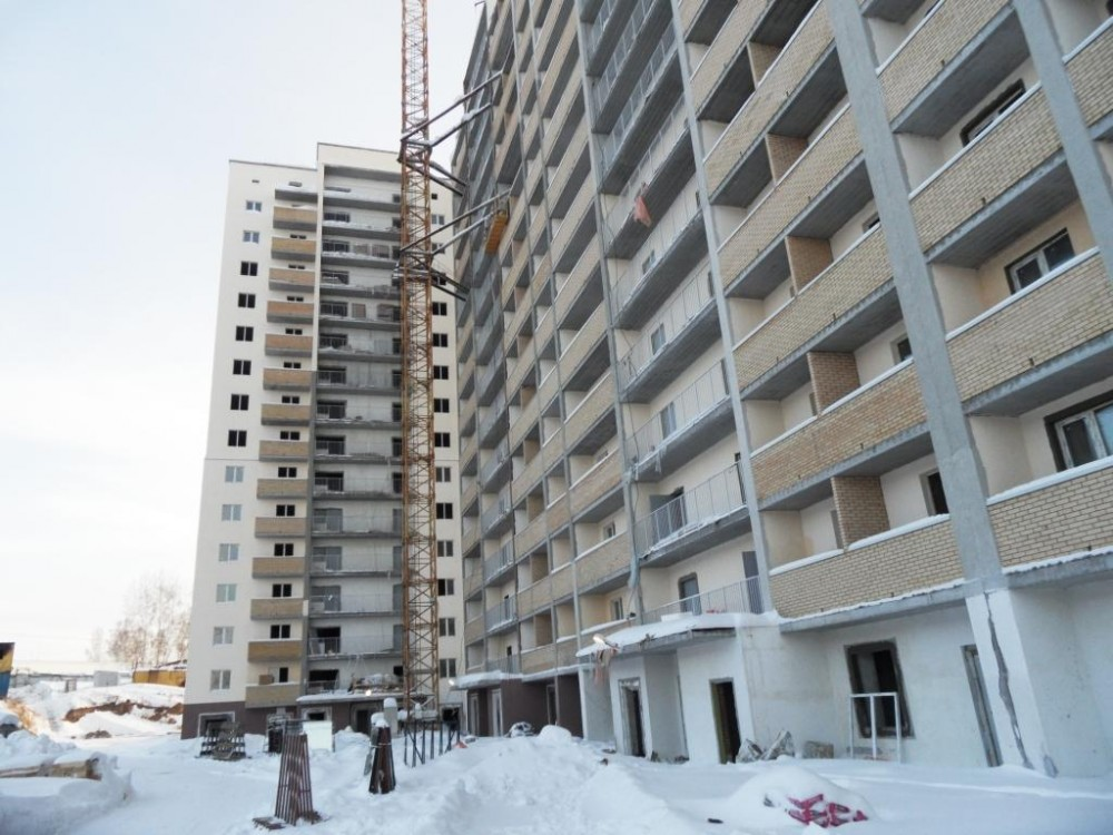 Минстрой утвердил стоимость жилья для регионов России