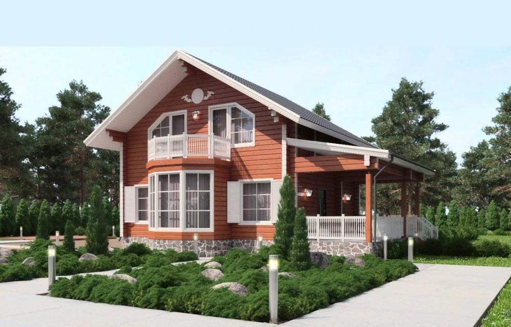 Для ценителей комфорта – Выставка загородной недвижимости и инженерии  EXPODOM 54