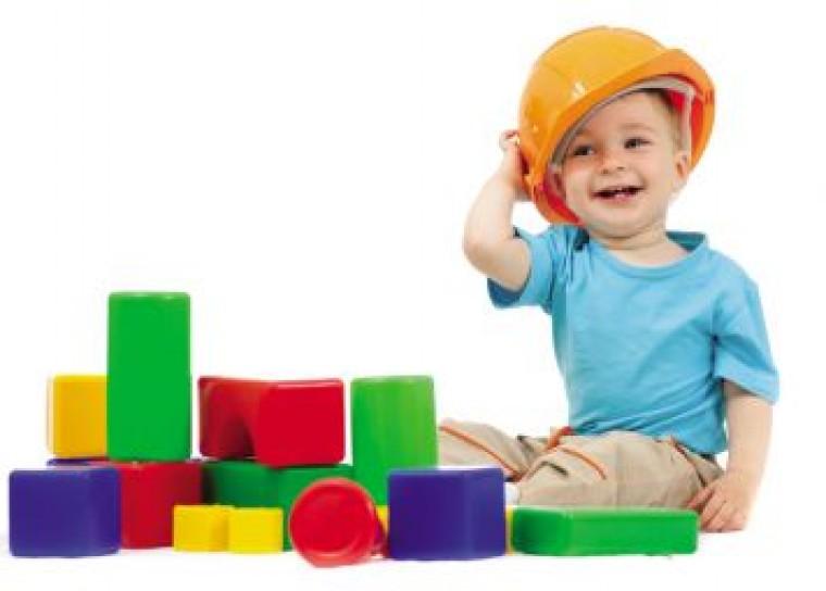 Новые детские сады помогают решать демографическую проблему