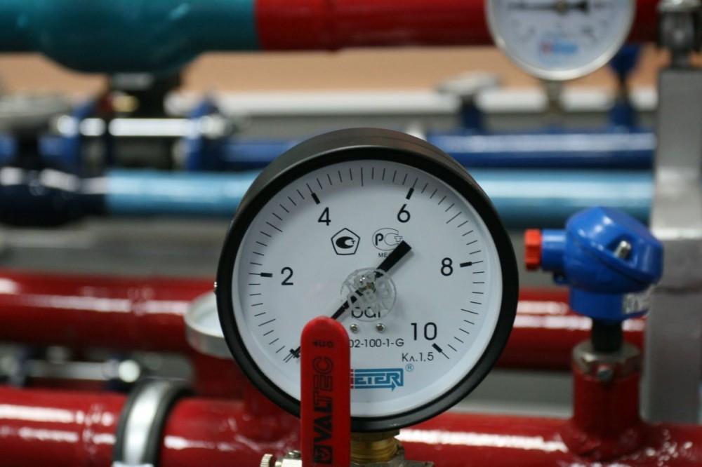 В России предложили вести онлайн-учет расходов воды и тепла