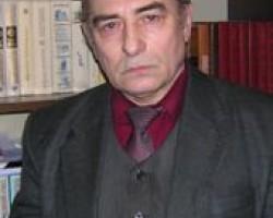 Виктор Кичев