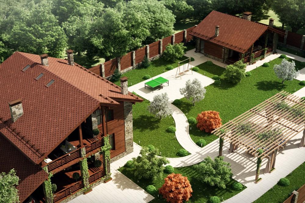 На строительство дома потребуется разрешение муниципалитета