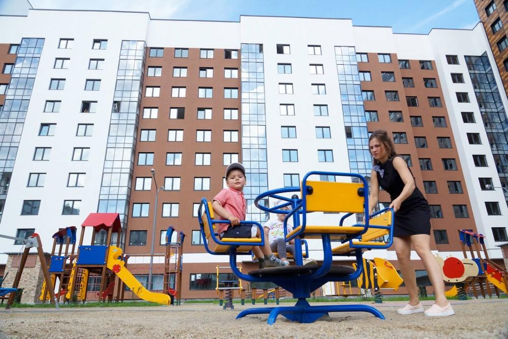 Очередников на жилье предложили заселить в пустующие квартиры