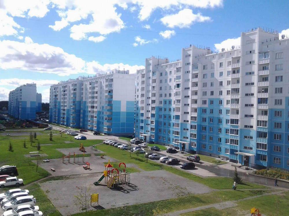 Крупный застройщик провел мероприятие для риелторов и банкиров Новосибирска