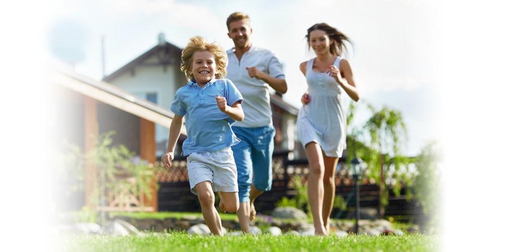 Россельхозбанк предлагает ставку по ипотеке на покупку жилого дома от 10%