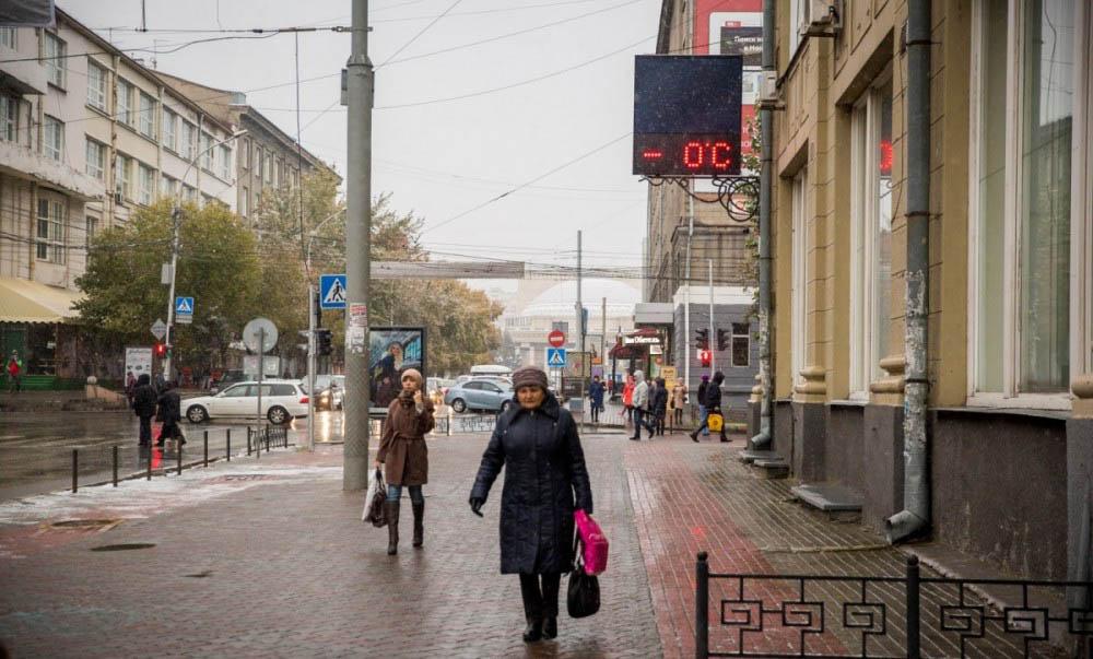 В домах рядом с площадью Ленина резко выросло число квартир, выставленных на продажу