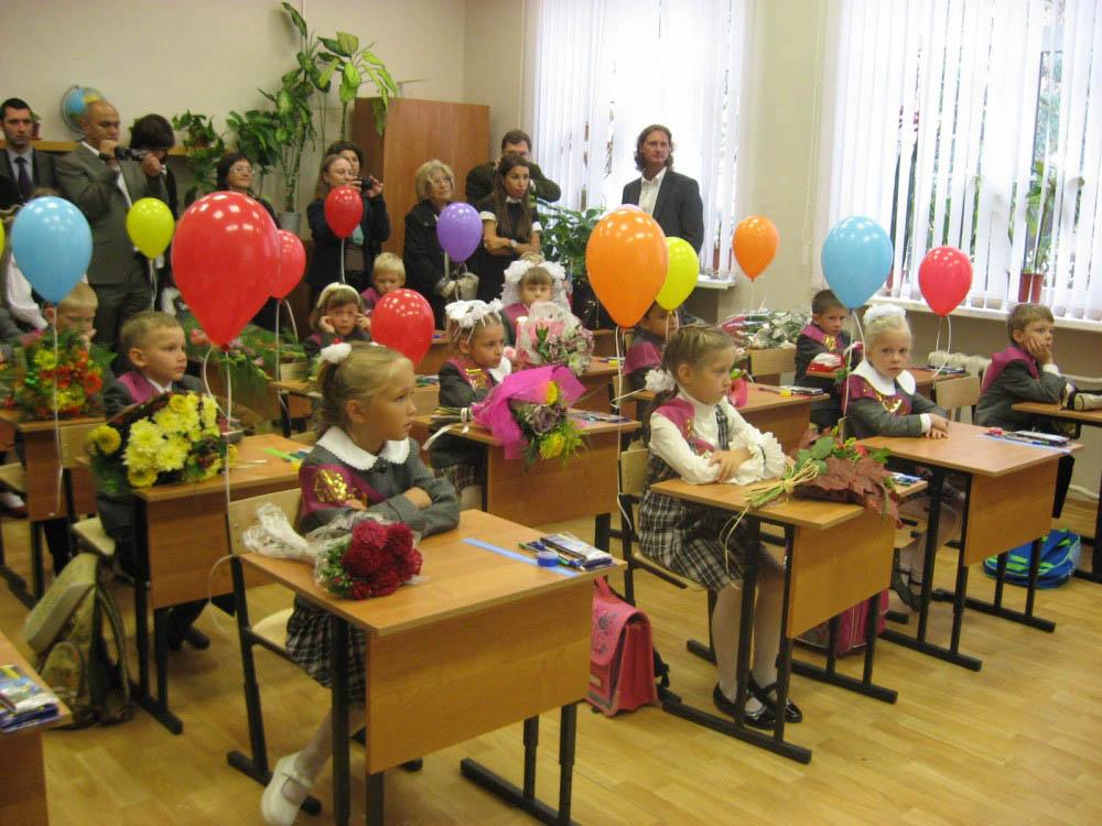 Школы Новосибирска прирастут на 2000 мест