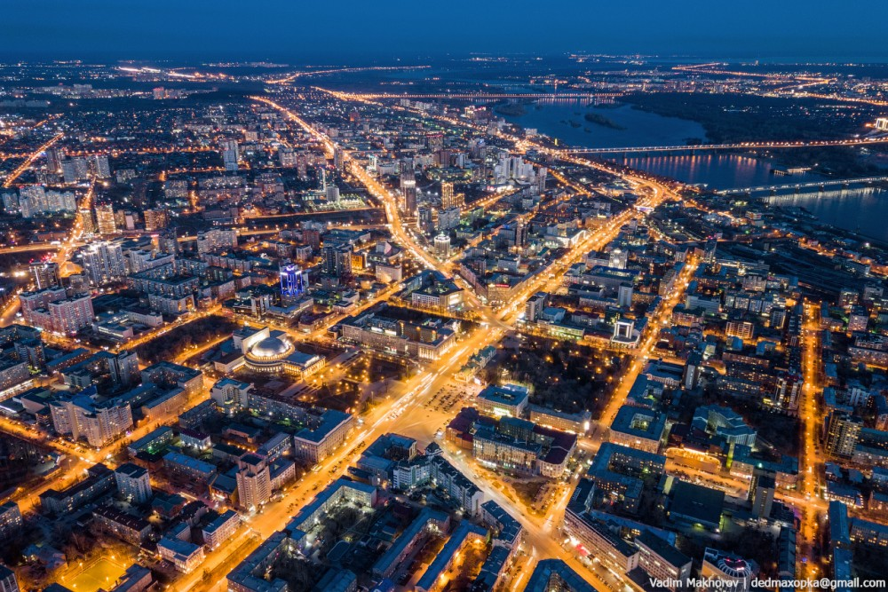 Аналитики нашли микрорайоны Новосибирска с самыми дешевыми большими квартирами