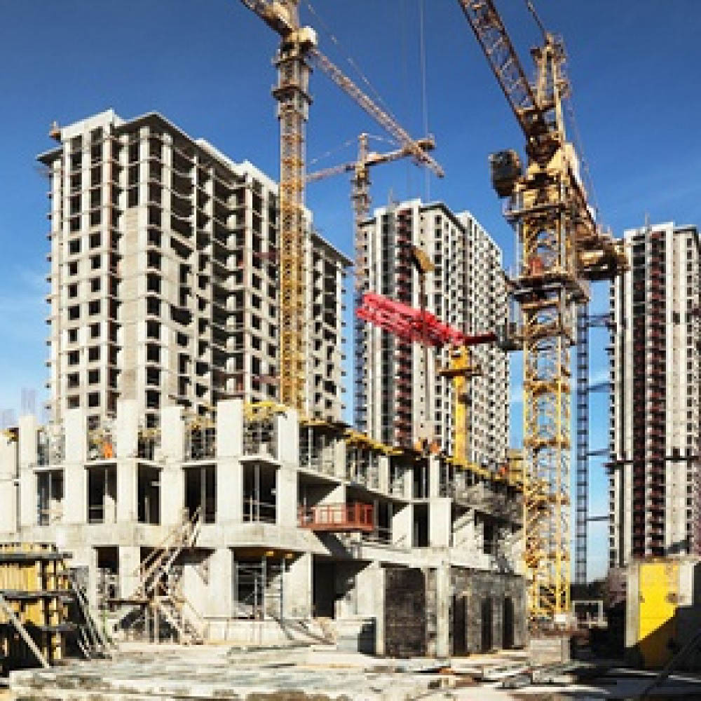Регионы должны усилить контроль за подпрограммой по стимулированию жилищного строительства