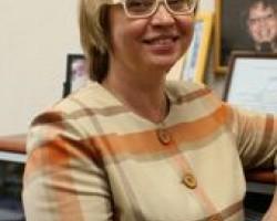 Марина Ананич