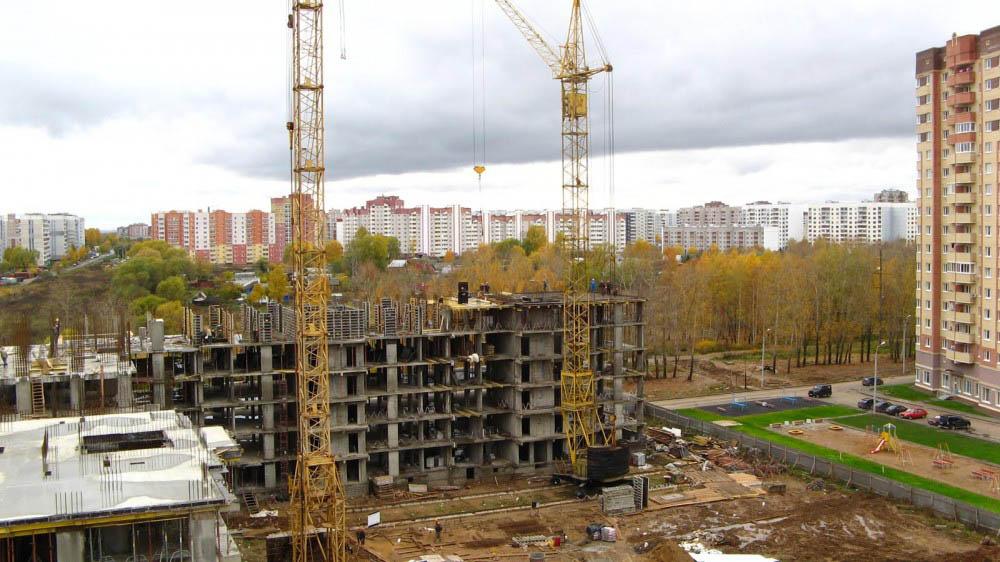 Лучшие регионы России для ведения строительного бизнеса назовут в ноябре