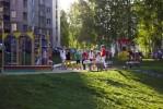Обзорная экскурсия в Кольцово