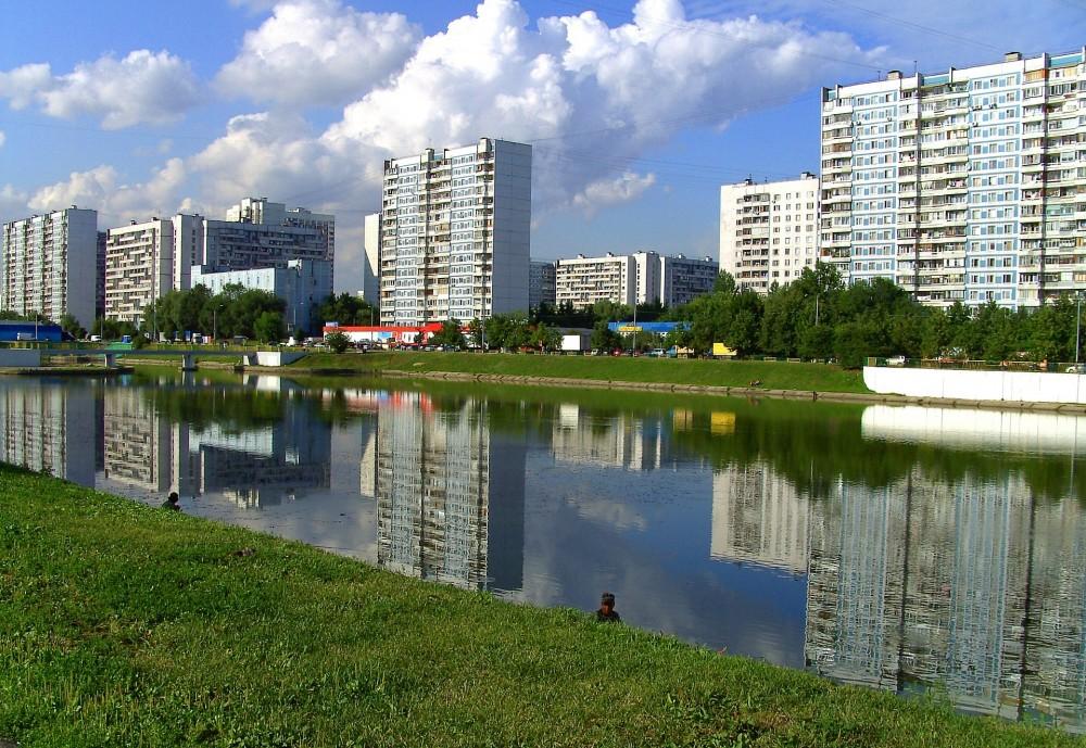 В России предложили внедрить стратегию развития городов и сел