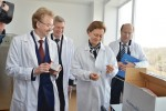 Научный центр вирусологии и биотехнологии «Вектор»