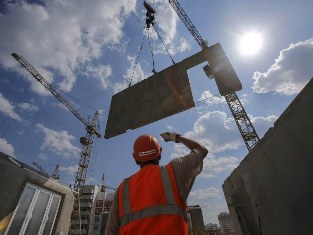 В России не будут строить жилье экономкласса