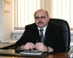 Юрий Бурика