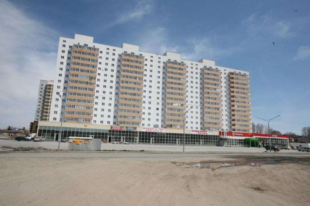 В России растет спрос на квартиры для улучшения жилищных условий