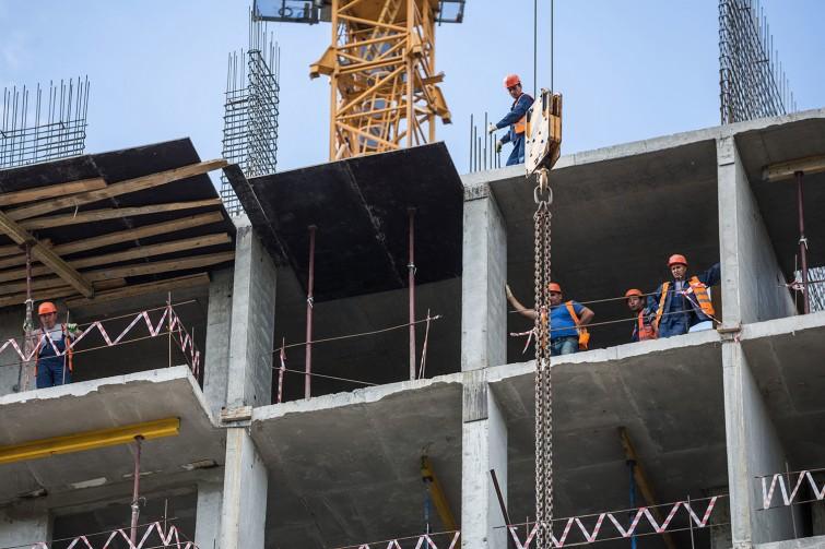 ЦБ изменит требования по резервированию кредитов на строительство и оценке проектного финансирования