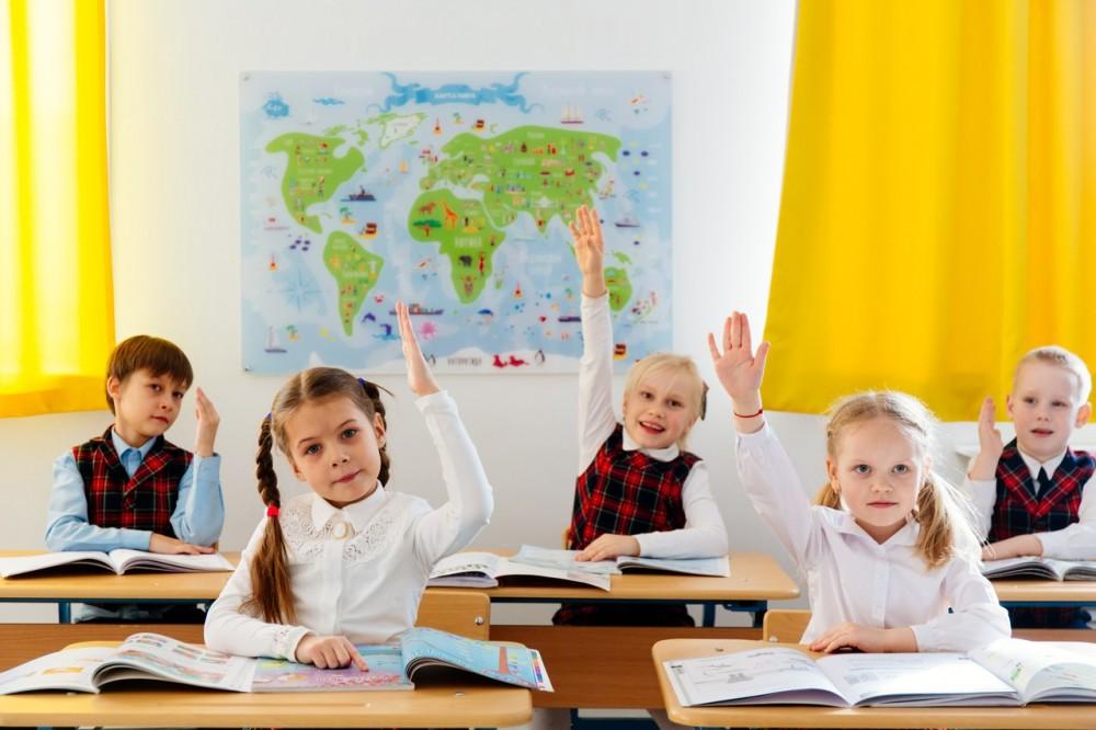 В регионе в 2019 году построят 5 новых школ