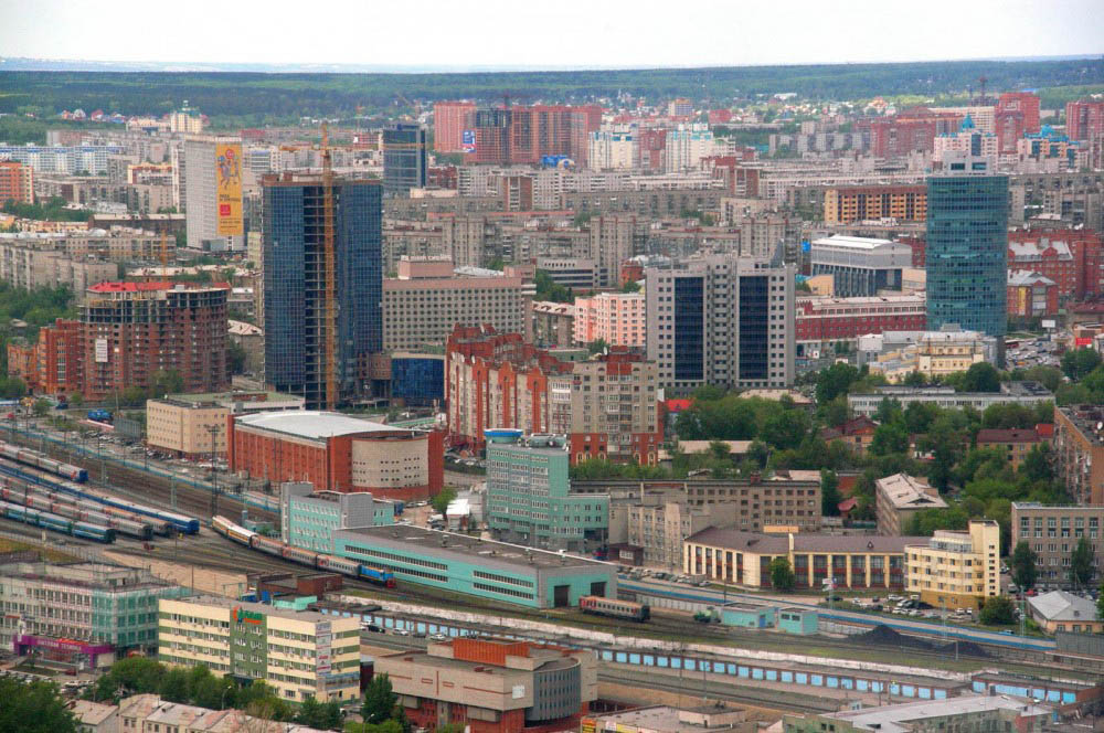 На окраинах Новосибирска в 4 раза выросло число квартир за миллион