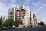 Дом на ул. Мичурина, 24, проект «Ступени»