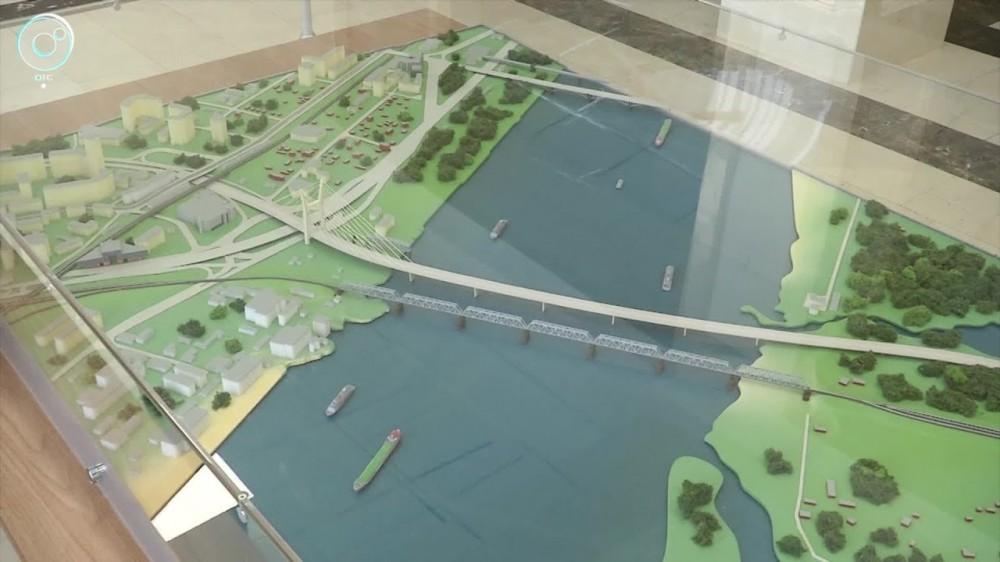 Совет депутатов Новосибирска поддержал строительство четвертого моста