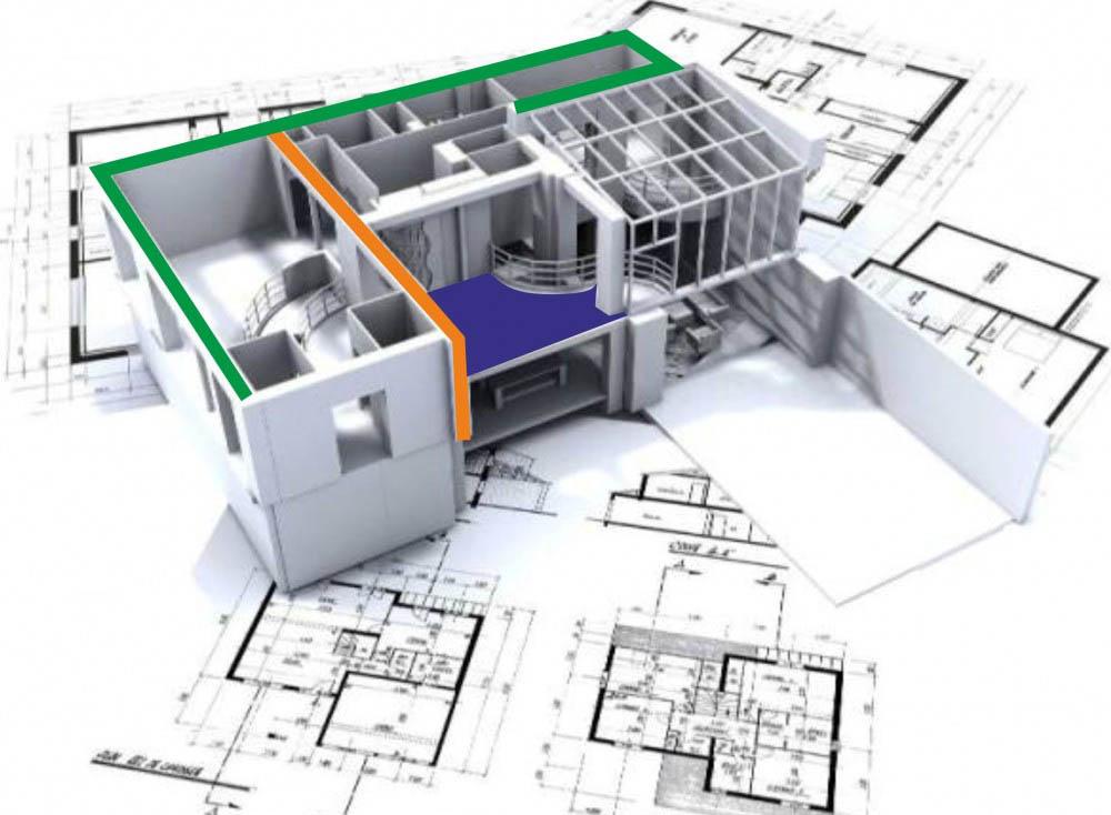 Как изменить статус помещения