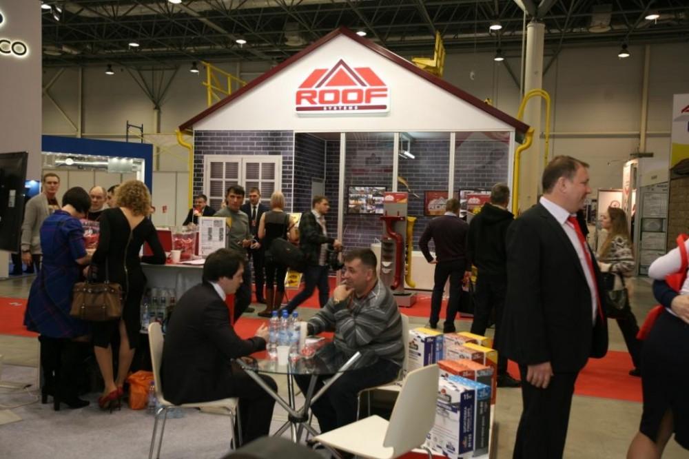 Строительные и отделочные материалы представят производители и поставщики на  WorldBuild Siberia/SibBuild