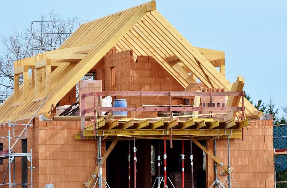 В России запустили ипотеку на строительство частных домов