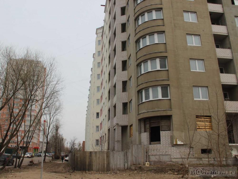 Названо число долгостроев и обманутых дольщиков в России