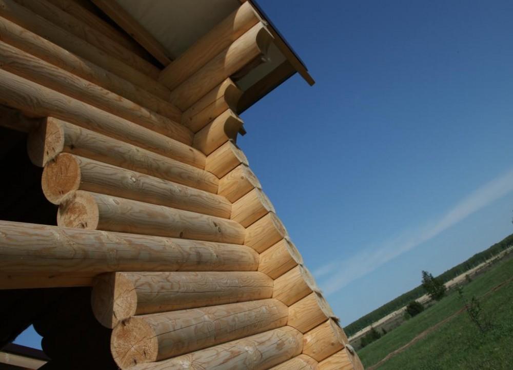 Ипотека на деревянные дома не пользуется спросом в России